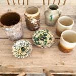 Puglia Pottery