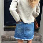 The Honeymoon Skirt