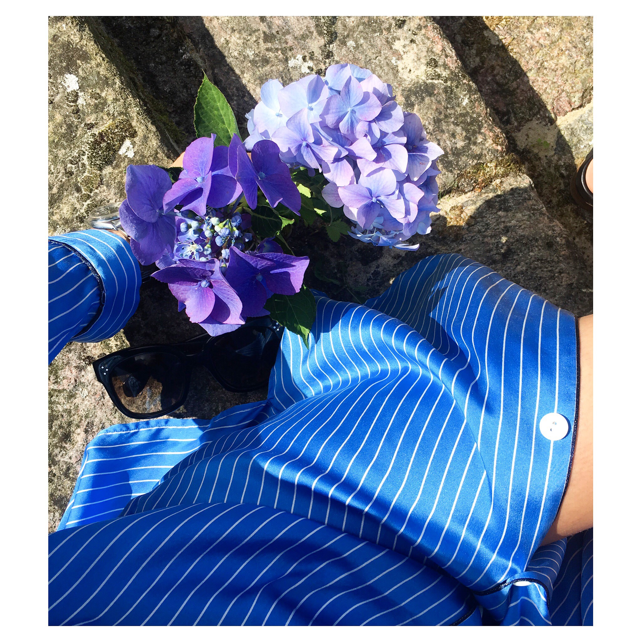 Mie-Juel-summer-blue-stripes-2017