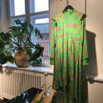 Heartmade SS18 Green Styles