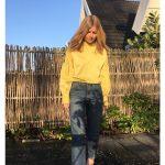 Yellow blues